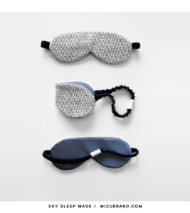 IG SKY SLEEP MASK